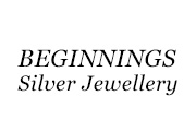 BEGINNINGS Silver Jewellery