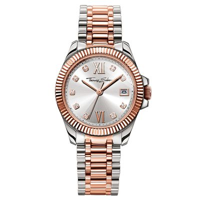 Thomas Sabo 'Divine' Ladies watch