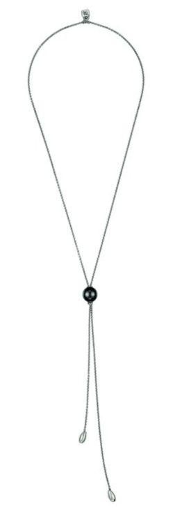 UNOde50 – Crescent Necklace