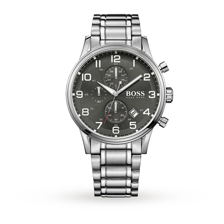Hugo Boss 'Aeroliner' Gents Watch
