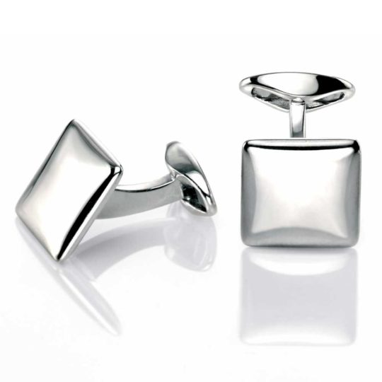 Fred Bennett Square Cufflinks