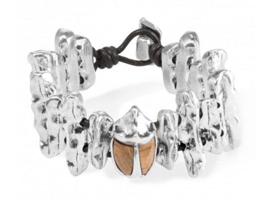 Unode50 'Cacto Apto' Bracelet