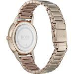 BOSS Women Twilight Rose Gold Plated Watch