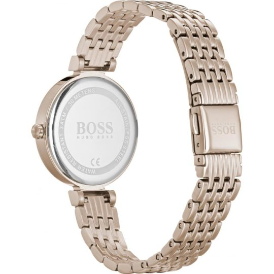 BOSS Women Celebration GoldPlated Watch