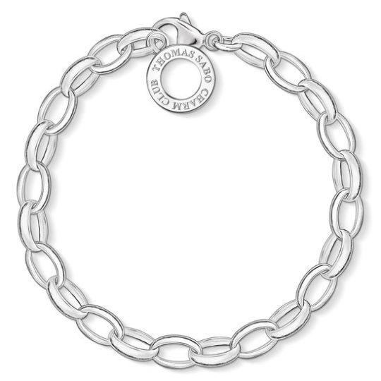 Thomas Sabo Medium Chunky Bracelet