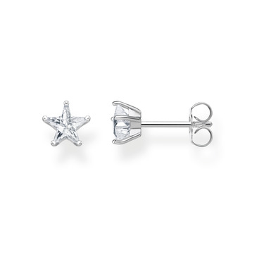 Thomas Sabo Star Stud Earrings