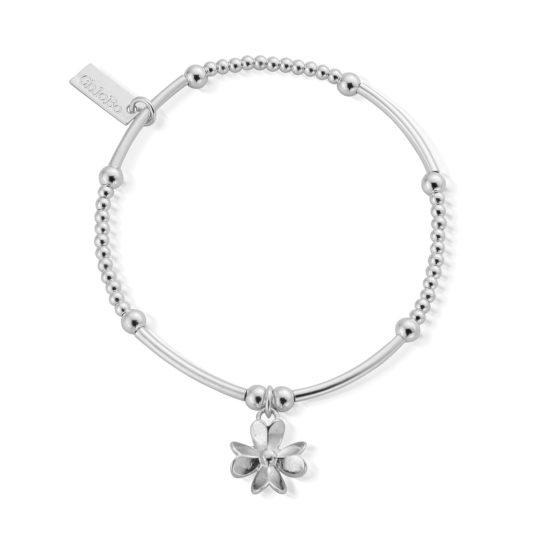 ChloBo Cute Flower Bracelet