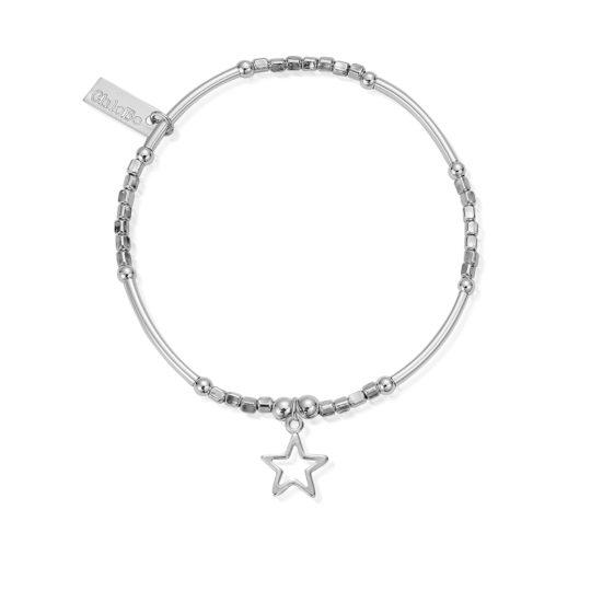 Chlobo Mini Noodle Star Bracelet