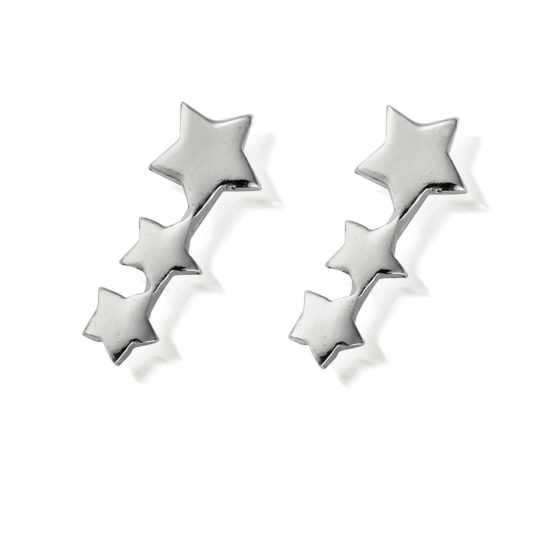 ChloBo Shooting Stars Earrings