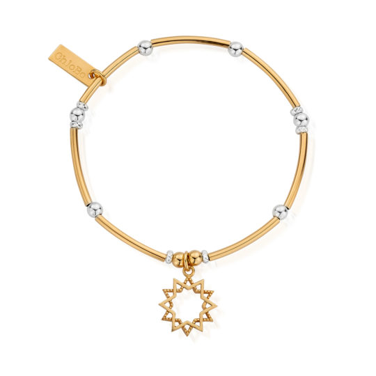 ChloBo Wishful Soul Star Bracelet