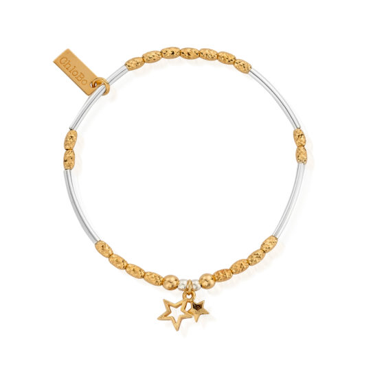 ChloBo Double Star Bracelet
