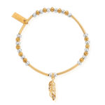 ChloBo Feather Bracelet