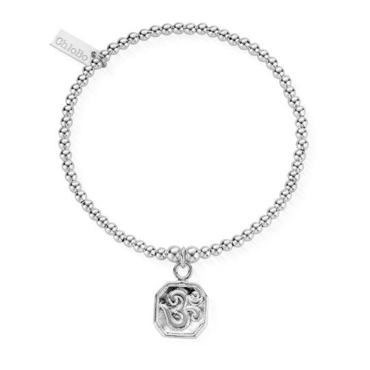 ChloBo Cute Om Bracelet