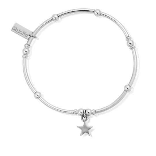 ChloBo Mini Star Bracelet
