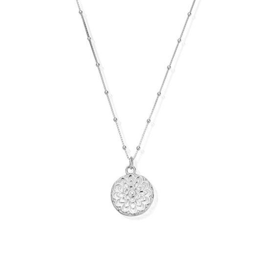 ChloBo Bobble Flower Necklace