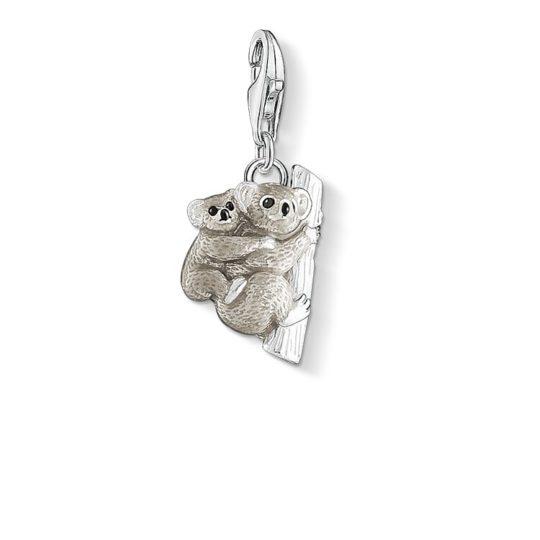 Thomas Sabo Koala Charm