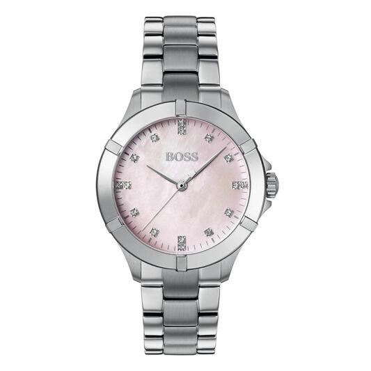 BOSS Women Mini Sport Steel Watch