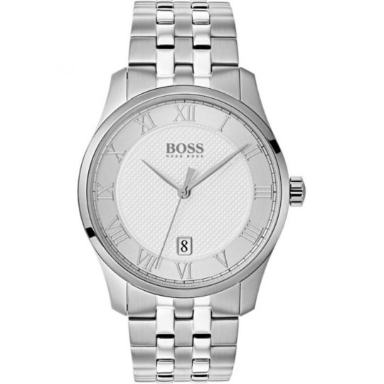 BOSS MASTER MENS WATCH