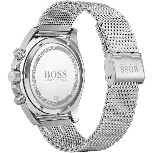 HUGO BOSS Ocean Edition Steel Watch
