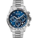 HUGO BOSS Hero Steel Watch