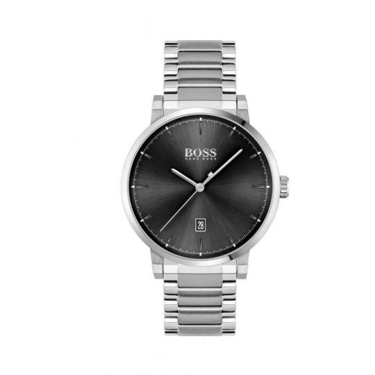 HUGO BOSS Confidence Steel Watch