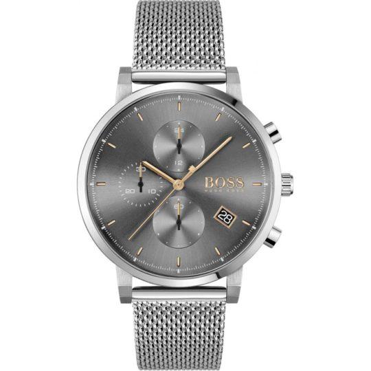 HUGO BOSS Integrity Steel Watch