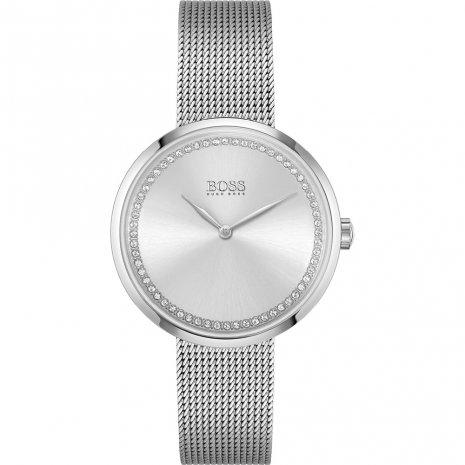 BOSS Women Praise Steel Watch