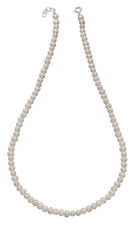 Beginnings Pearl Necklace