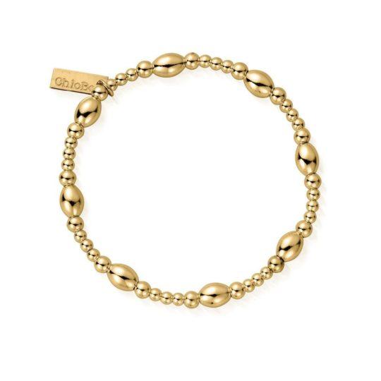 ChloBo Cute Oval Bracelet