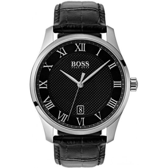 HUGO BOSS Master Stainless Steel Watch