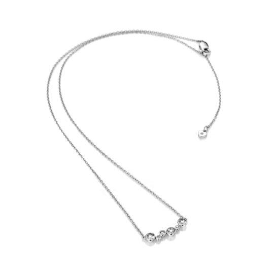 Hot Diamonds Tender Necklace