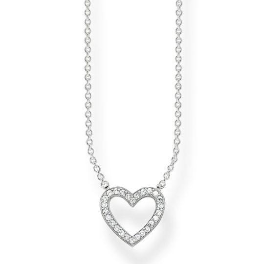 Thomas Sabo Heart Necklace