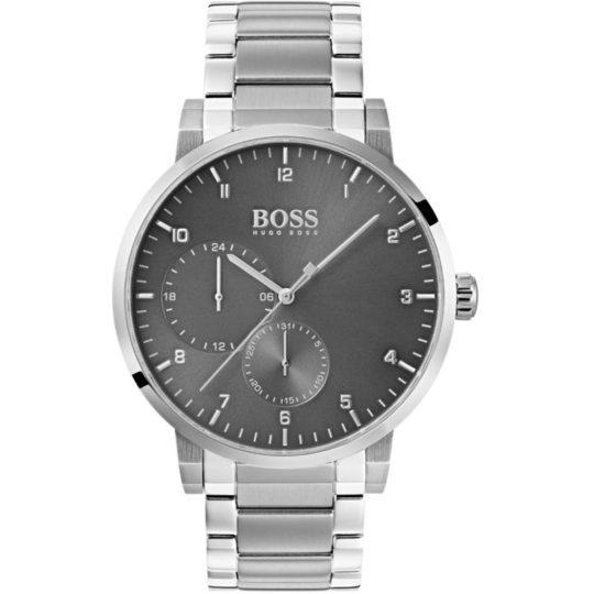 HUGO BOSS Oxygen Steel Watch